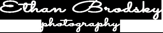 Ethan Beodsky Photography